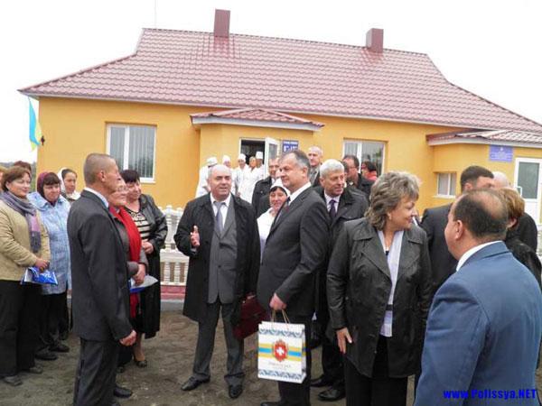 Обласна виїзна колегія у Володимирці